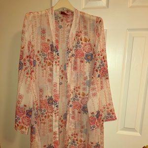 Jorja Kimono